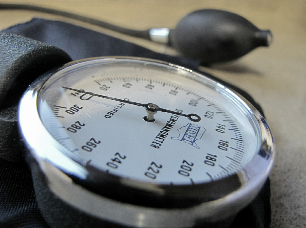 Hypertension and the Emergency Physician – emupdates