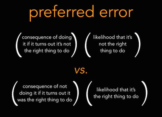 preferred error pic